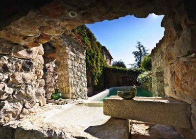 Pool With Fish 600x367 1