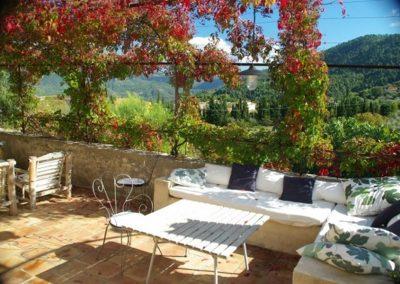 The Terrace At BB La Parare 600x399 1
